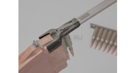 Комплект для быстрой зарядки магазина АК / Переходник зарядной планки 5.45х39-мм [ак-270]
