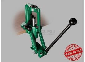 Настольный пресс RCBS из литой стали для винтовочных патронов