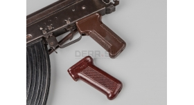 Рукоятка для АК,АКМ / Под АКМ бакелитовая новая [ак-97-1]
