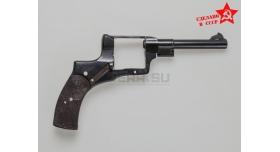 Рамка для револьвера Наган / Под сигнальный МР-313 оригинал склад [наган-107]