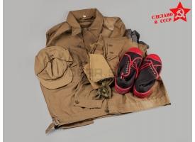 Комплект одежды спецназа ГРУ «Мабута»