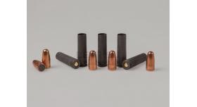 Комплект .366 ТКМ пуля с капсюлированной гильзой / Новый оболоченная пуля и фосфатированная стальная гильза Техкрим [мт-738]