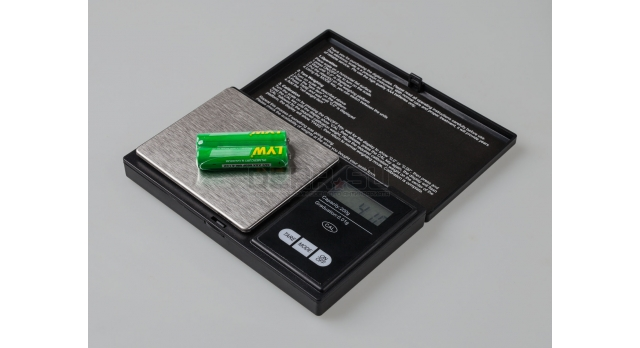 """Весы электронные / """"сделано в китае"""" 200 грамм с шагом 0,01 грамм [мт-742]"""