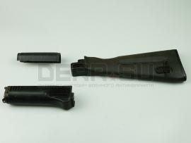 621 Обвес на АК-74