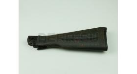 Обвес на АК-74 / Комплект оригинал черный пластик Б/У [ак-141]