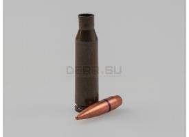 Комплект 5.45х39-мм (для АК-74) пуля с капсюлированной гильзой