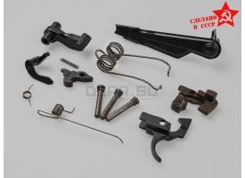 Ударно-спусковой механизм (УСМ) для АК
