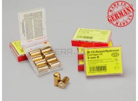 Холостые и газовые патроны 9х17-мм Курц (.380 Auto)