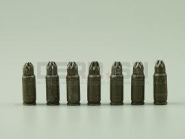 677 Холостые патроны 7.62х25-мм для ТТ,ППШ,ППС