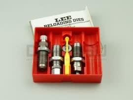 769 Набор Lee для релоадинга револьверных и пистолетных патронов