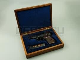 885 Подарочный футляр для пистолета ПМ