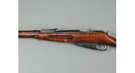 Пехотная винтовка Мосина СХП