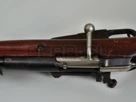 926 Снайперская винтовка Мосина СХП (КО-91/30-СХ)