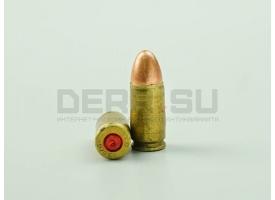 Учебные патроны 9х19-мм (Люгер/Парабеллум)
