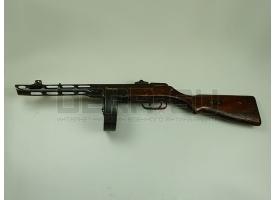 ППШ СХП 1943 года (ППШ СХ)