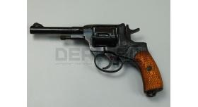 Револьвер сигнальный Наган «Блеф» / 1937 год №68361П [наган-83]
