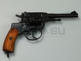 999 Револьвер сигнальный Наган «Блеф»